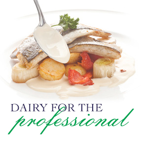 Dairy for the Professional