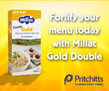 Millac Gold Double – More than just cream...