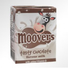 Chocolate Moovers