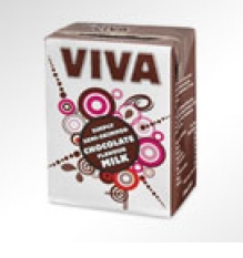 Viva Flavoured Milk Chocolate