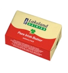 Lakeland Dairies Butter Unsalted
