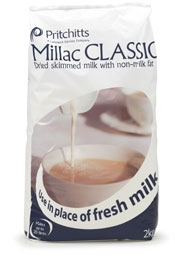 Millac Classic Milk Powder