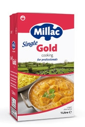 Millac Gold Single