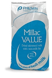Millac Value Milk Powder